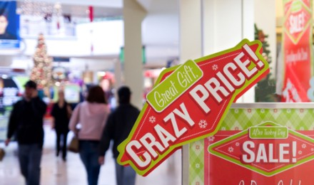 Strategies for Black Friday Shopping