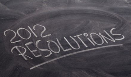 Help for Keeping Your New Year's Resolutions Alive