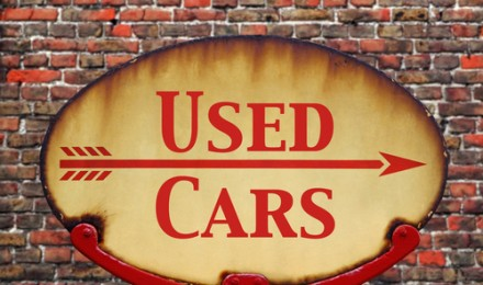 Steps For Getting a Loan on a Used Car