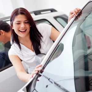 Using a Credit Card to Buy a Car