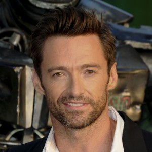 Hugh Jackman. He Sings! He Dances! He Acts! He's Wolverine! And He's A Philanthropist Too.