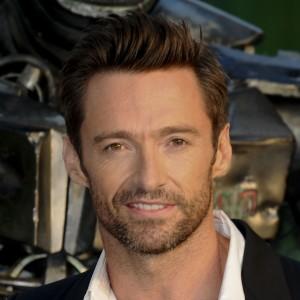 Hugh Jackman. He Sings! He Dances! He Acts! He's Wolverine! And He's A Philanthropist Too.