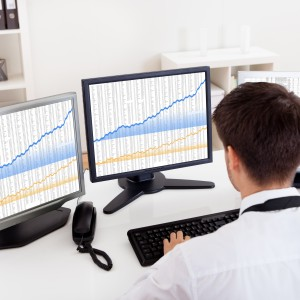Don't Be Embarrassed — Get Yourself A Stockbroker