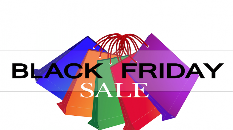 The Best of the Best – Top 5 Things to Buy on Black Friday