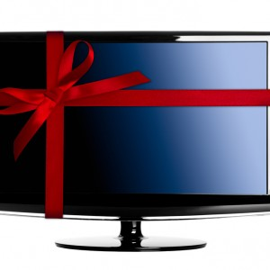 Walmart Offered $98 Flatscreen TV on Black Friday