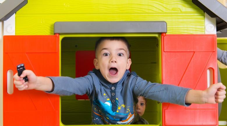 daycare savings