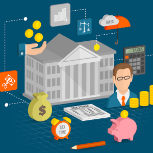 government-finance