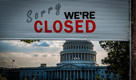 government-shutdown